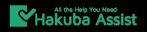 Hakuba Assist Logo